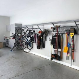 Garage Storage Solutions in Raleigh
